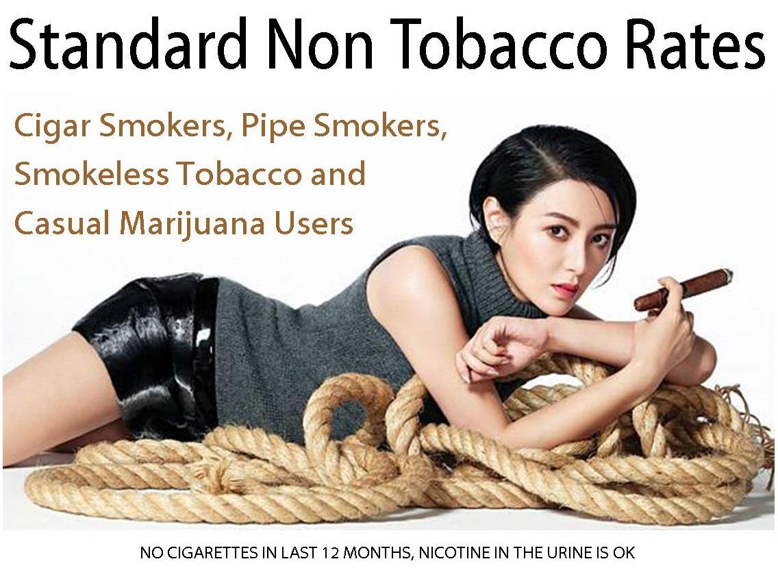 Cigar Smoker 7.1016