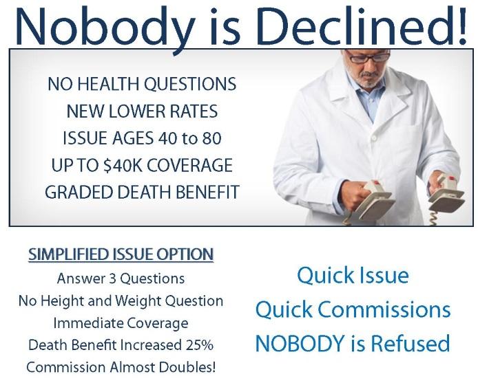Guaranteed Issue UB.0317 R