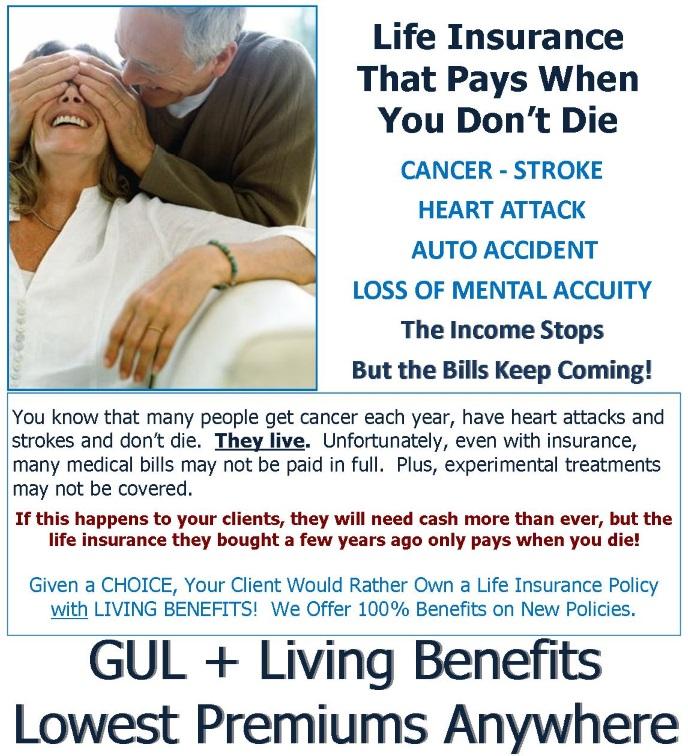 Living Benefits UB.0417 R