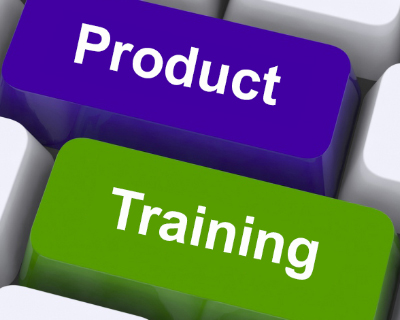 Product Training 3
