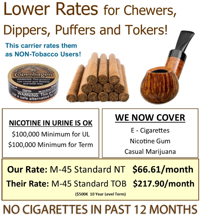 Smokeless Tobacco 2.UB.0318R