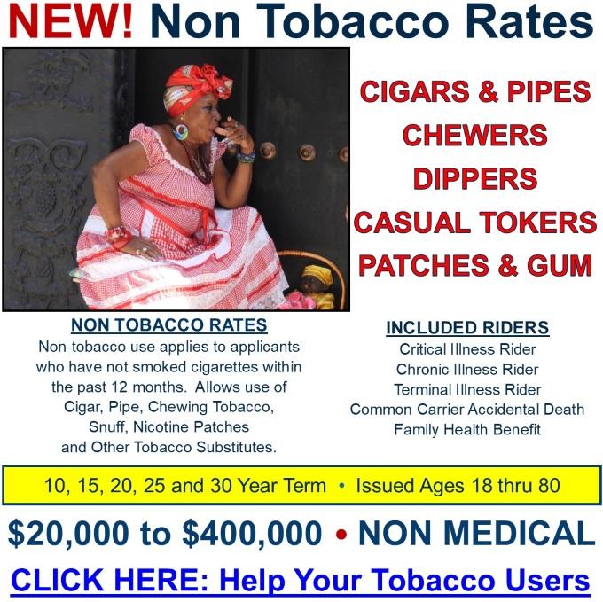Non Smoker Rates-NEW 2.0518R