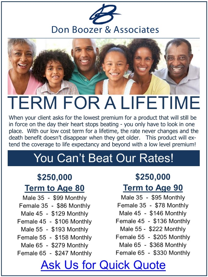 Term for a Lifetime.0618R