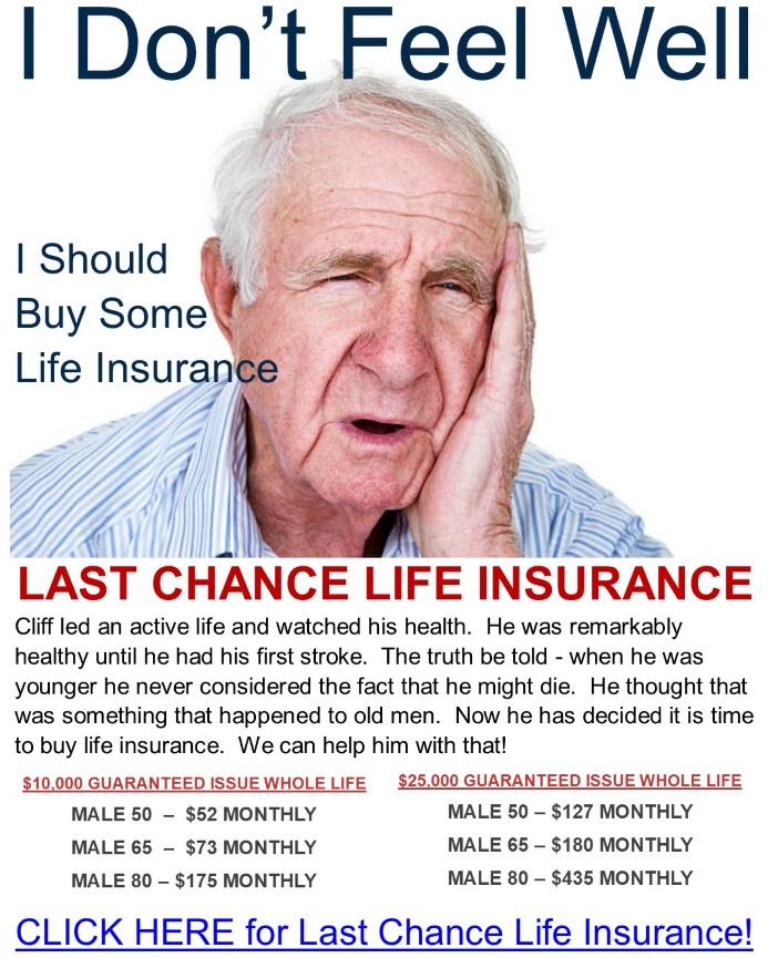 Last Chance Life.0818R