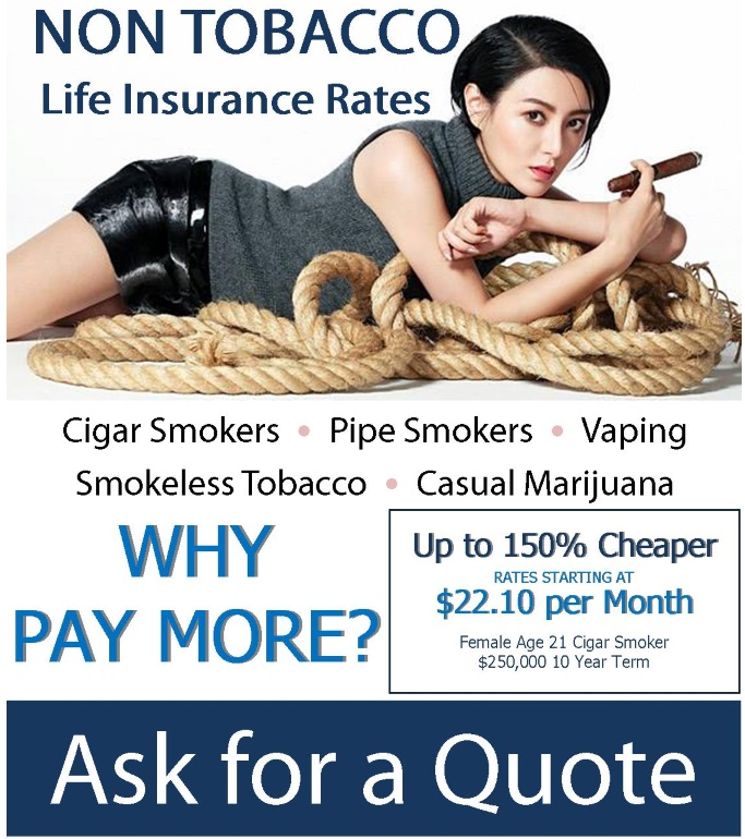 Non Smoker - Retail.0118R