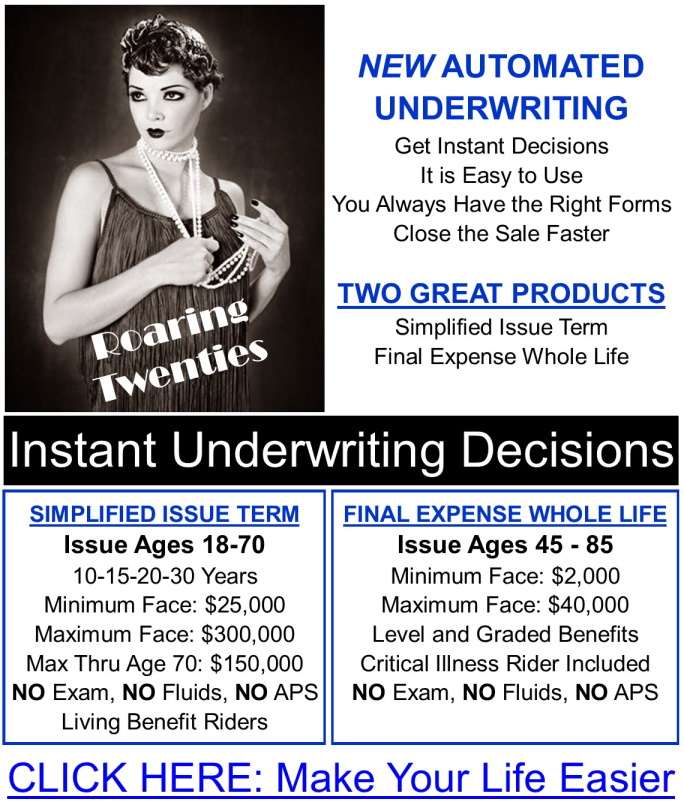 Automated Underwriting.0120R